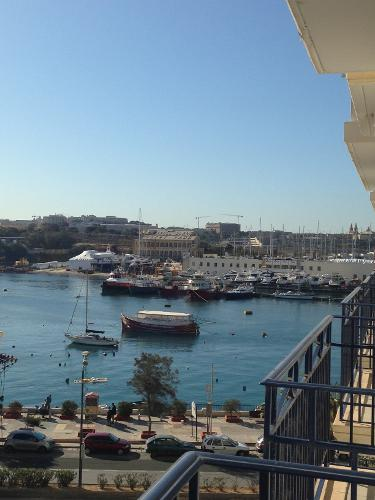 The Waterfront Hotel In Sliema Hotels Com