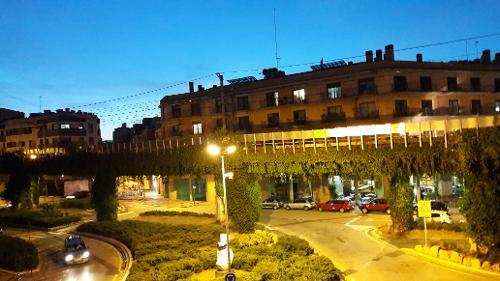 Book hotel gran ultonia girona province of girona for Hotel familiar girona