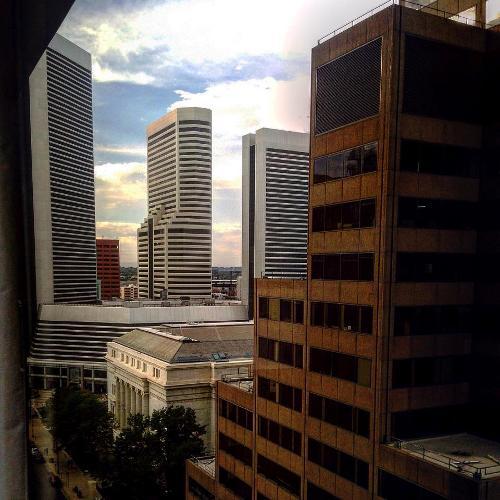 Book Marriott Denver City Center, Denver, Colorado
