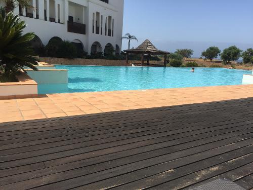 Belmar Spa Hotel Portugal