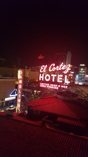 Book El Cortez Hotel and Casino, Las Vegas from $27/night - Hotels.com