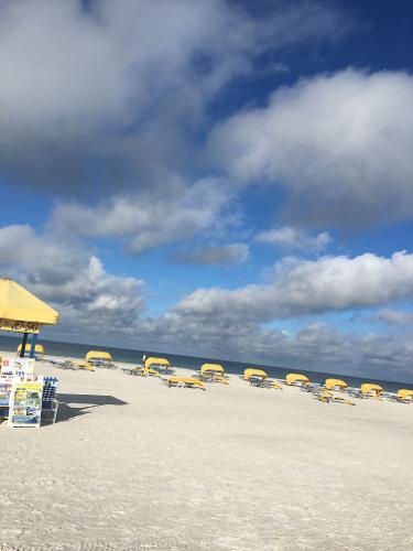 A Beachfront Resort, St. Pete Beach