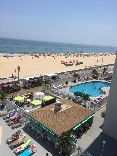 book quality inn boardwalk ocean city from 69 night. Black Bedroom Furniture Sets. Home Design Ideas