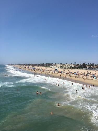 Huntington Beach Shorebreak Hotel Reviews