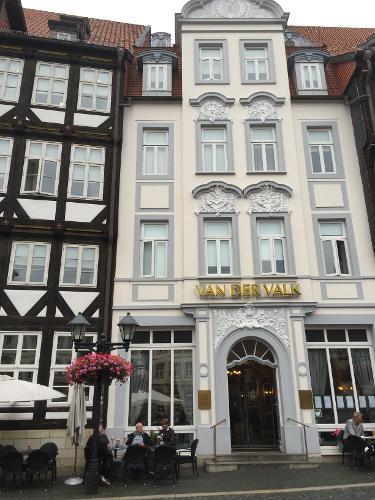 Hotels In Hildesheim Deutschland