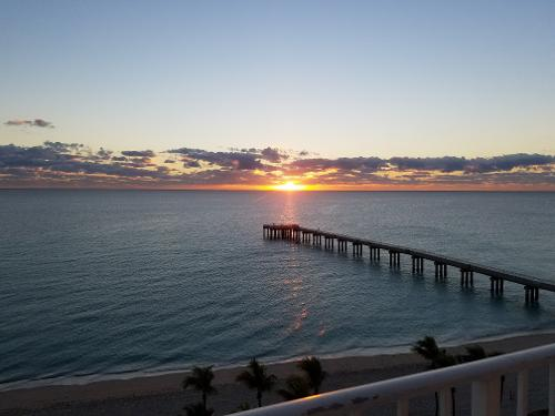Newport Beachside Sunny Isles Beach Florida United States