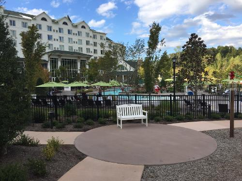 Dollywood S Dreammore Resort Pigeon Forge United States