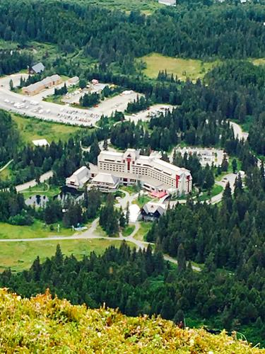 Girdwood (AK) United States  city pictures gallery : Best deals: The Hotel Alyeska Girdwood United States of America