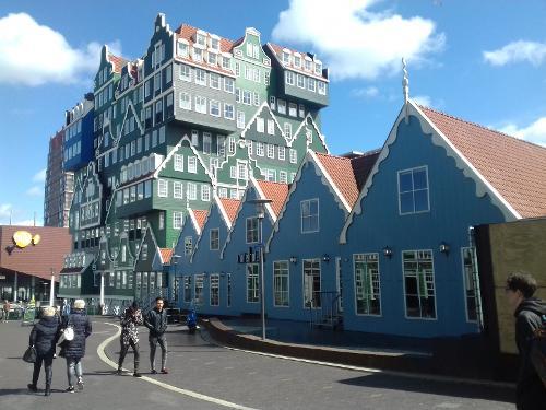 Book Inntel Hotels Amsterdam Zaandam Zaandam Netherlands