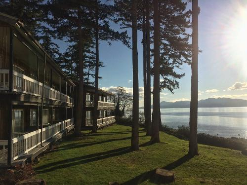 Hotels In Powell River Bc