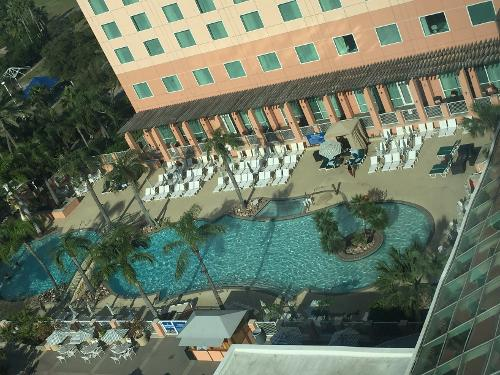 Book Moody Gardens Hotel Spa And Convention Center Galveston From 149 Night