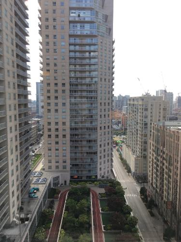Book hilton garden inn chicago downtown magnificent mile for Hotels around downtown chicago
