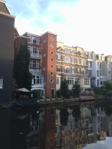 Book amsterdam canal residence amsterdam netherlands for Booking hotel amsterdam