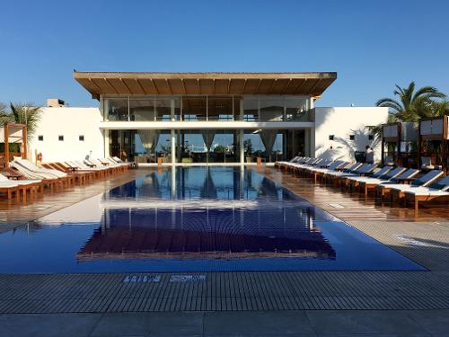 Book hotel paracas a luxury collection resort paracas for Paracas luxury hotel