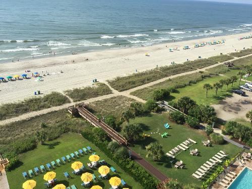 book dayton house resort  myrtle beach  south carolina