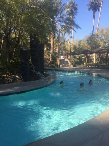 Book Tahiti Village Resort Amp Spa Las Vegas From 55 Night