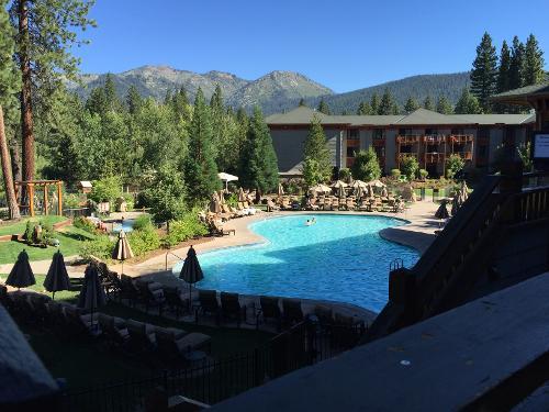 Book hyatt regency lake tahoe resort spa and casino for Hyatt lake cabins