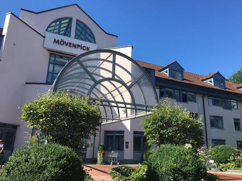 Movenpick Hotel Munchen Hallbergmoos
