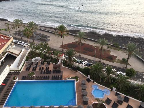 Book sol costa atlantis tenerife puerto de la cruz spain - Hotel atlantis puerto de la cruz ...