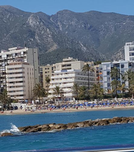 Aparthotel puerto azul in marbella - Aparthotel puerto azul marbella ...