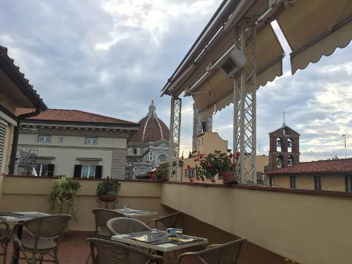 Book hotel laurus al duomo florence italy for Hotels florence