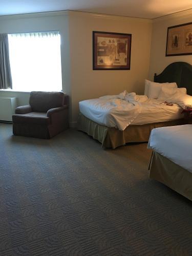 Doral Arrowwood Hotel Rooms