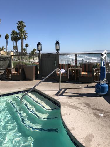 Book Cottage Inn By The Sea Pismo Beach California