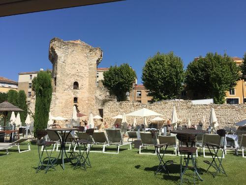 Book hotel aquabella aix en provence france for Hotels 2 etoiles aix en provence