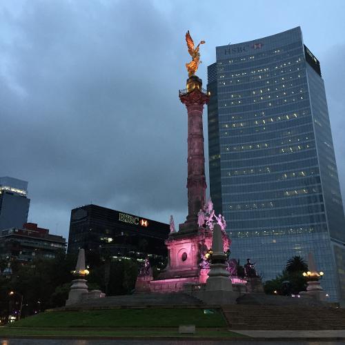 Galeria: Book Galeria Plaza Reforma, Mexico City From $84/night