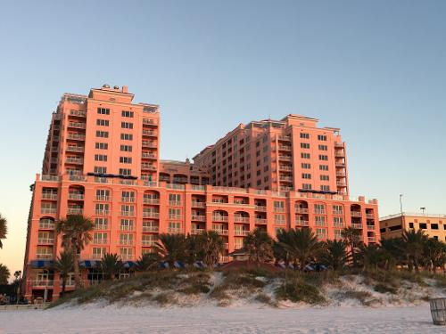 Hotel Rooms By The Week Clearwater