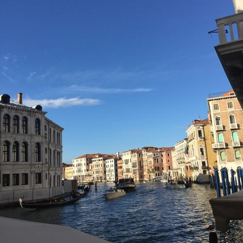 Rooms: Book Hotel Carlton On The Grand Canal, Venice From $111
