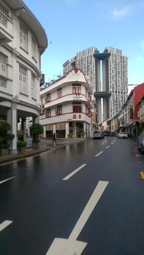 Book Hotel 1929, Singapore, Singapore - Hotels.com