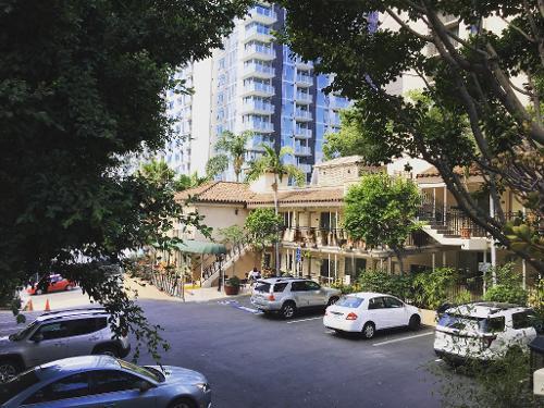 Book Best Western Cabrillo Garden Inn San Diego California