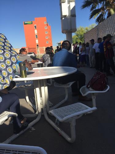 Hotels In Ciudad Juarez Mexico Near Consulate