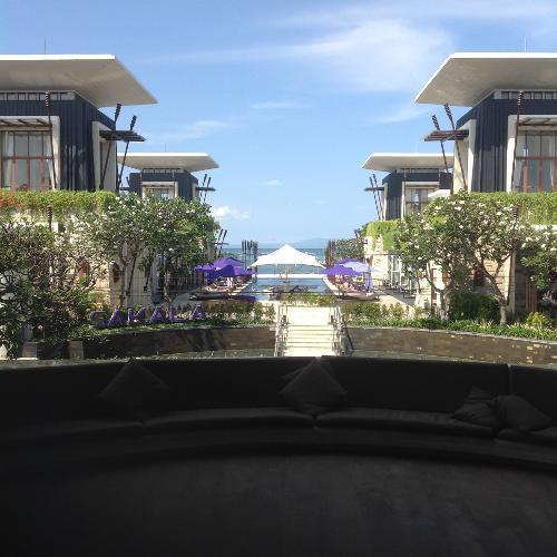 The Sakala Resort Bali - All Suites (Nusa Dua, Indonesia