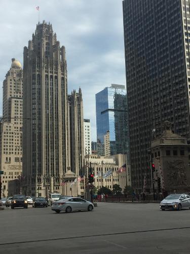 Hard rock hotel chicago en chicago desde mxn 2 603 for Hoteles en chicago