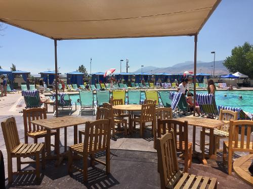 Grand sierra resort deals reno