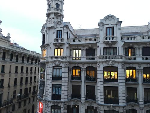 Book iberostar las letras gran via madrid spain - One shot hotels madrid ...