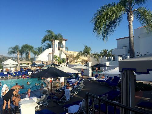 Review Of Spa At Omni La Costa Resort Carlsbad