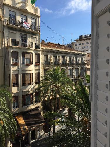 One shot palacio reina victoria 04 a valencia for One shot hotels