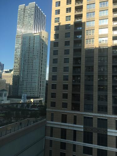 Chicago Hotel Downtown