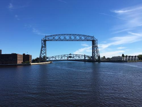 Book park point marina inn duluth from 84 night for Duluth mn resorts e cabine