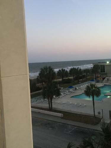 South Carolina Motels On The Beach