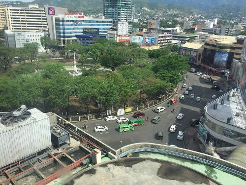 Summit Circle Cebu Cebu Philippines Hotels Com