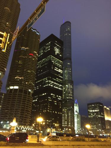 Book the westin chicago river north chicago from 159 for Hotels up north chicago