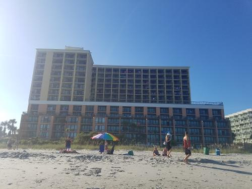 book the caravelle resort myrtle beach from 48 night. Black Bedroom Furniture Sets. Home Design Ideas