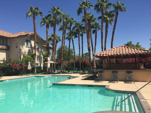 Book Hilton Garden Inn Palm Springs Rancho Mirage Rancho Mirage California